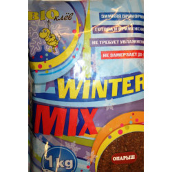 WINTER MIX Опарыш