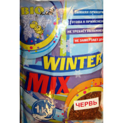 WINTER MIX Черв