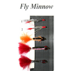 Малёк Fly Minnow (5шт/уп)